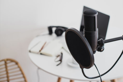Business Podcast Interview